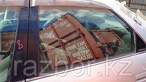 Стекло заднее левое Toyota Camry Gracia (SXV20)