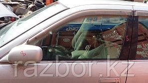 Стекло переднее левое Toyota Camry Gracia (SXV20)