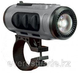 Компактная акустика RITMIX SP-520BC серый-черный, фото 2