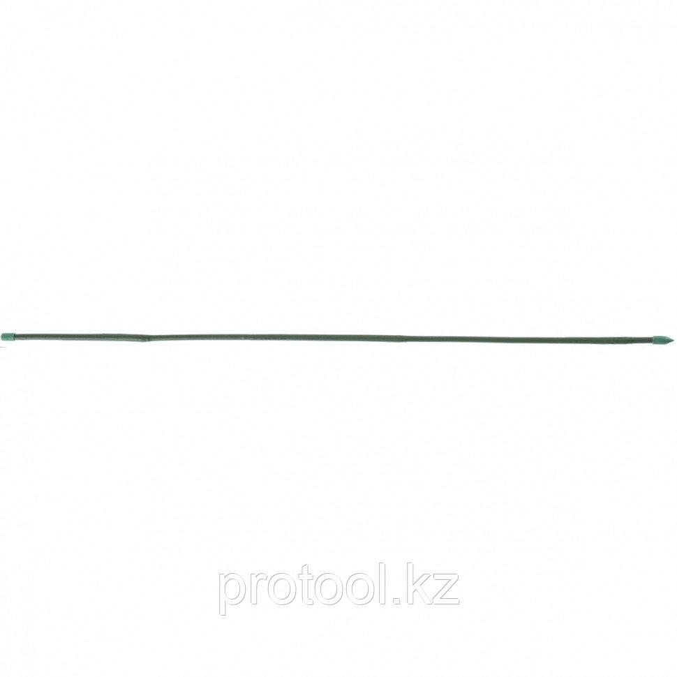 Опора бамбуковая в пластике, h180см// PALISAD