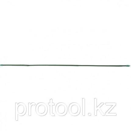 Опора бамбуковая в пластике, h180см// PALISAD, фото 2