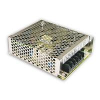 Блок питания импульсный для видеонаблюдения, S-60-12 (12V-5A)