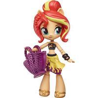 My Little Pony Май Литл Пони Equestria Girls мини-кукла Сансет шиммер