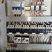 Электрические шкафы управления...