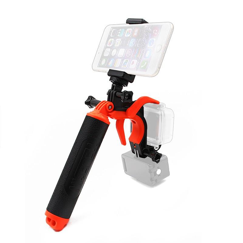 Ручка для создания клипов на GoPro/SJCAM/Xiaomi/ACME