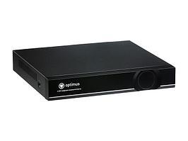 AHD видеорегистратор Optimus AHDR-3016