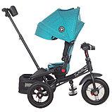 MINI TRIKE ДЖИНС 3-х колесный велосипед T400-17 JEANS, фото 6