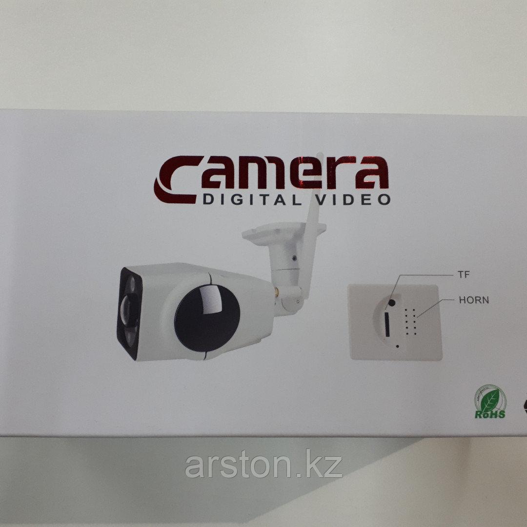 Уличная wifi камера VR-K1-180