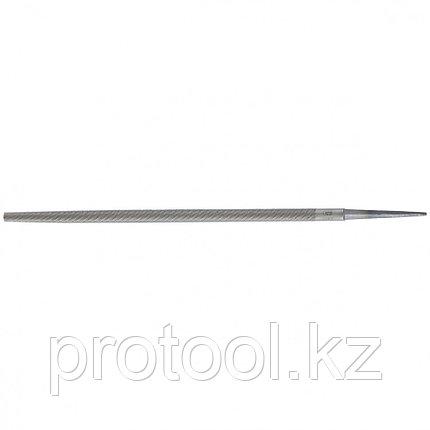 Напильник, 300 мм, №2, круглый, сталь У13А // СИБРТЕХ, фото 2