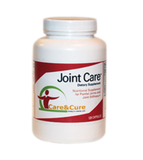 Joint Cure (Джоинт Кар) - капсулы для суставов