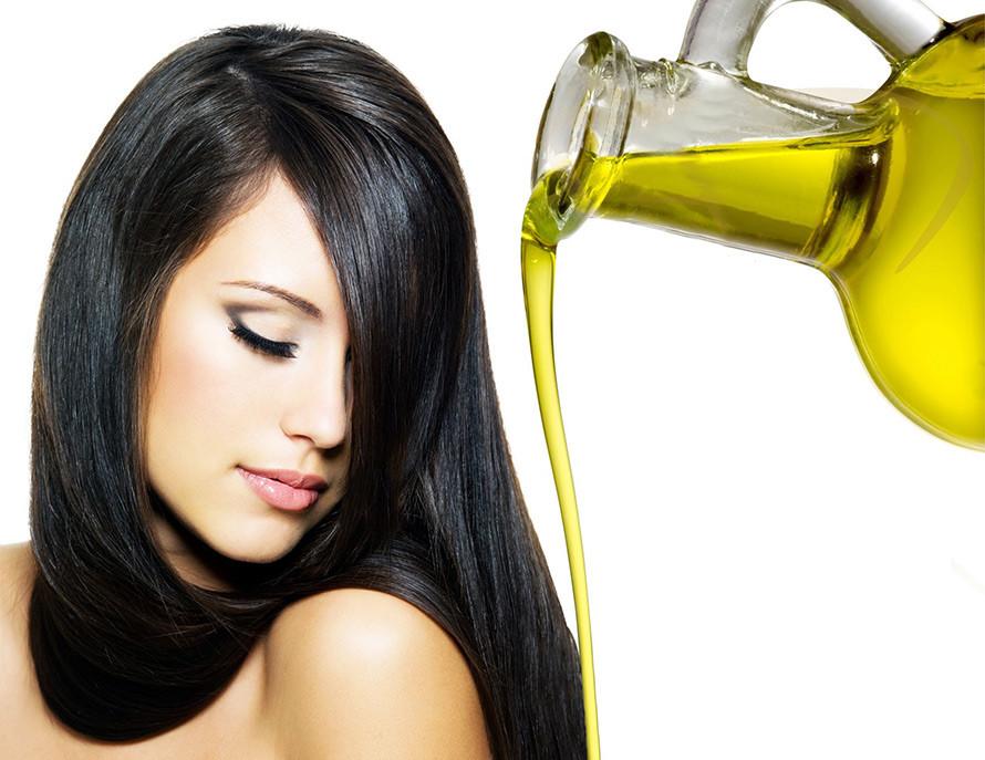 Двухфазная система для восстановления волос ЗДОРОВ