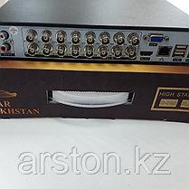 16 канальный регистратор XVR SY-2816, фото 3