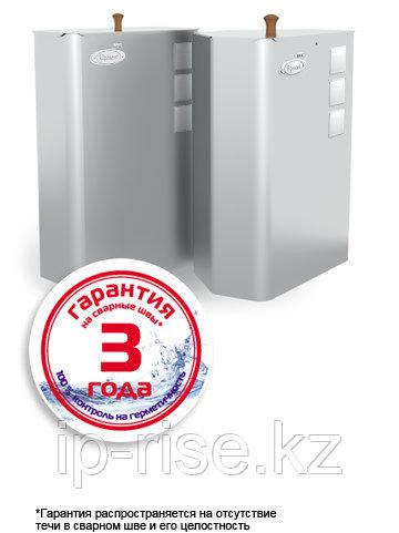 Бак выносной - 55л INOX