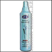 """Лак для волос питательный Houdy """"Эластичность и влажность""""."""