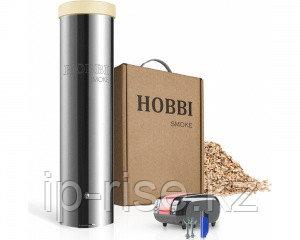 Дымогенератор для холодного копчения Hobbi 2.0 +