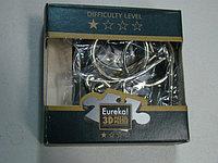 Головоломка миниметаллическая Eurika Miniwire №4, *