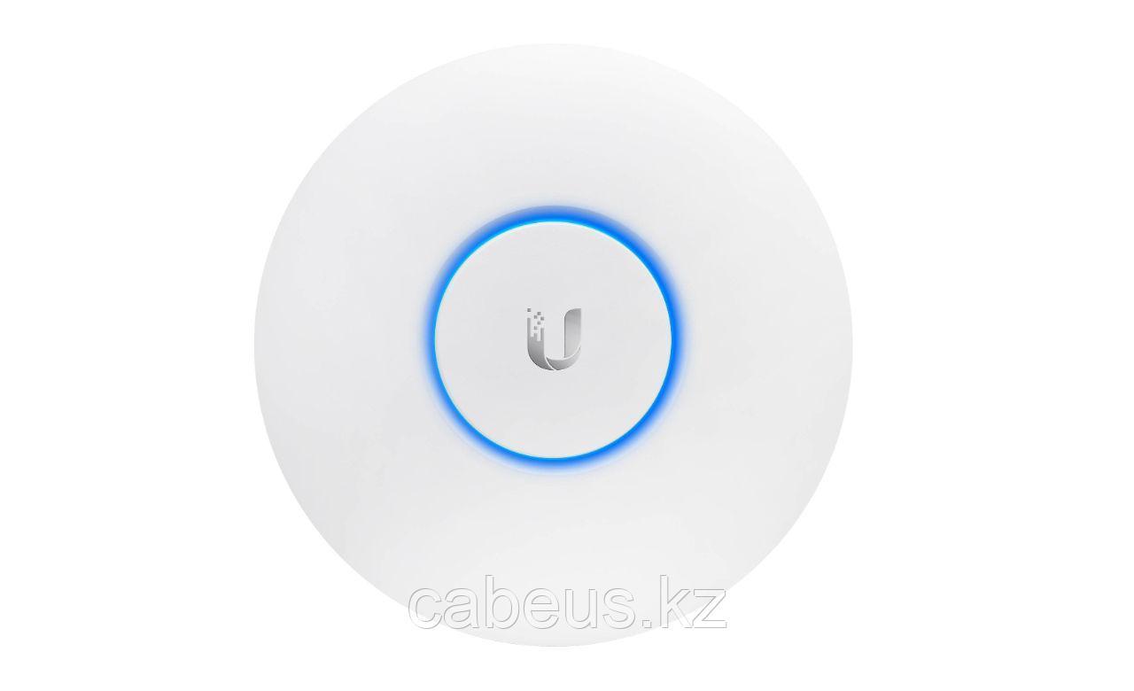 Комплект точек доступа [UAP-AC-LR-5-EU] Ubiquiti UniFi AP AC Long Range (5-pack) из 5ти точек доступа, 2.4/5