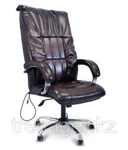 Автономное офисное массажное кресло EGO BOSS-M EG1001M со встроенным аккумулятором