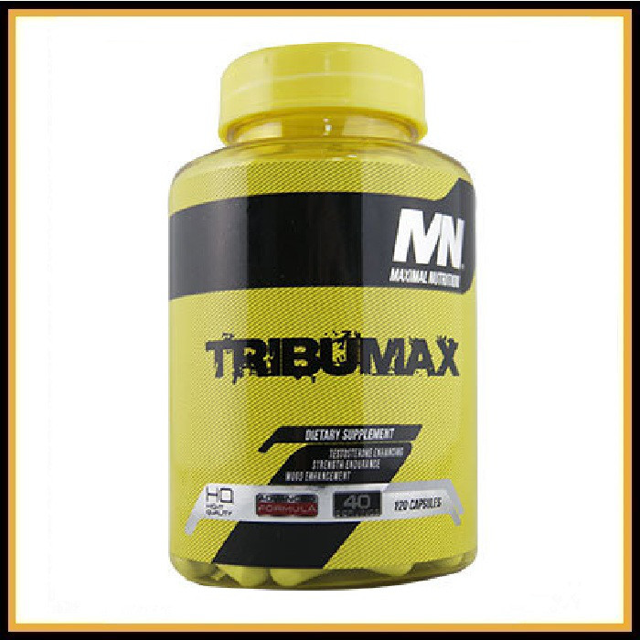 Maximal Nutrition Tribumax 120 капсул