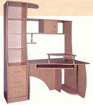 Компьютерные столы на заказ, качестевенно, фото 2