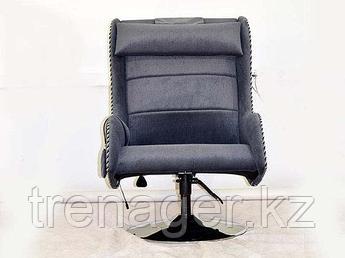Офисное массажное кресло EGO Max Comfort EG 3003 эко-кожа