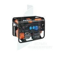 Генератор бензиновый PATRIOT GP 8210АE