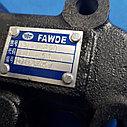 Насос водяной (помпа) 4DBWG-87, фото 2