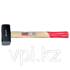 Кувалда, деревянная рукоятка,  1500г., Matrix