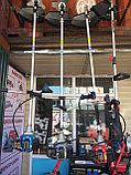 Бензиновый триммер, бензокоса TCH 430, фото 2