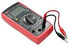 UT603 Измеритель RLC UNI-T. Прибор внесён в реестр СИ РК., фото 2