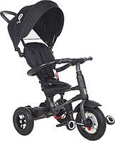 Детский 3-х колесный велосипед Qplay черный, фото 1