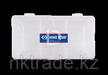 Пластиковый бокс 180 x 39 x 96 мм