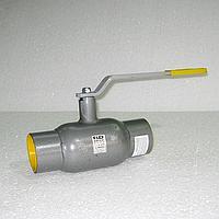 Кран шаровый LD КШЦП стандартнопроходной ДУ65, фото 1