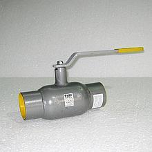 Кран шаровый LD КШЦП стандартнопроходной ДУ15