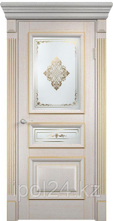Дверь Межкомнатная LOYARD Версаль остекленное
