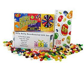 Bean Boozled & Jelly Belly