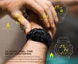 AC16 (смарт-часы+фитнес браслет), фото 4