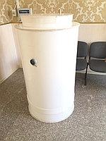 Резервуар из полипропилена вертикальный для питьевой воды