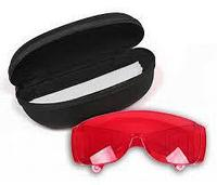 Очки защитные для аппарата удаления тату и татуажа  ND YAG