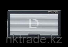 Ящик настенный серый 680 x 280 x 350мм
