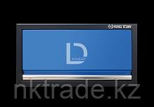 Ящик настенный синий Габариты: 680 x 280 x 350мм