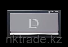 Ящик настенный серый Габариты: 680 x 280 x 350мм