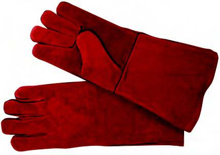 """Сварочные перчатки 16"""""""