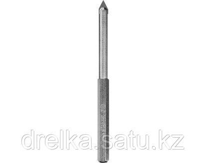 Центрирующее сверло для буровых коронок STAYER 33347, PROFI, для кольцевых коронок 33345-xx