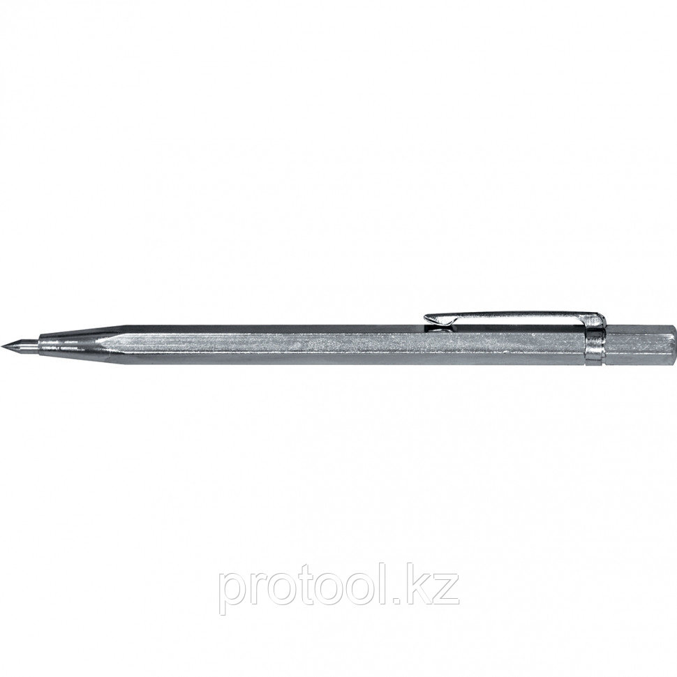 Карандаш разметочный, 145 мм, твердосплавный наконечник пл.че-л. СИБРТЕХ