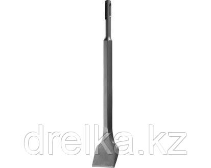 Зубило SDS Plus плоское STAYER 29354-40-250_z01, PROFESSIONAL, по бетону для перфоратора, изогнутое, 40х250 мм