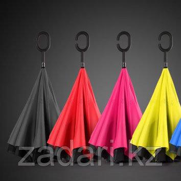 Зонт-трость «Обратный»