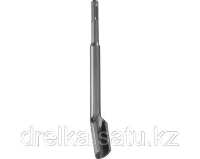 Зубило SDS Plus канальное СИБИН 29245-22, по бетону для перфоратора, 22x200 мм