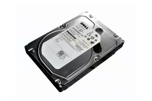 Жесткий диск Dell HDD SATA/1000 Gb/7200 rpm 400-ACRS