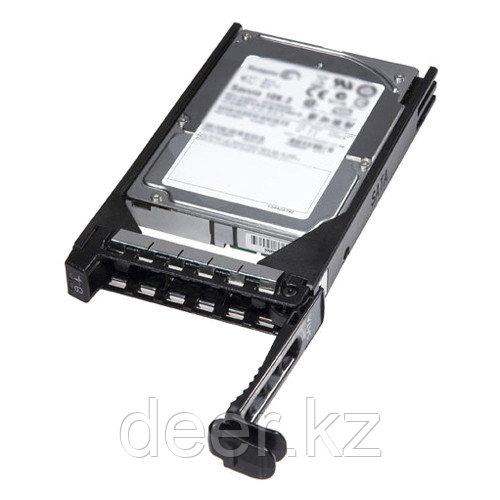 Жесткий диск Dell HDD SAS/600 Gb/10k/2.5in 400-AJPE